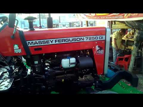 How to drive(step by step)Massey 7250.1134.1035.241