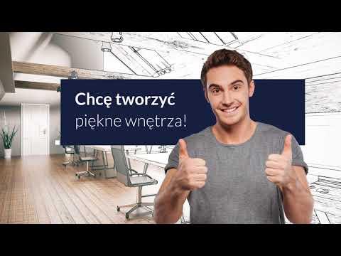 Architektura Wnętrz - Uczelnia Techniczno-Handlowa W Warszawie