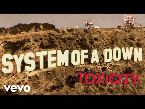 System Of A Down Bounce music videos 2016