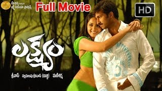 download lagu Lakshyam Full Length Telugu Movie  Dvd Rip gratis