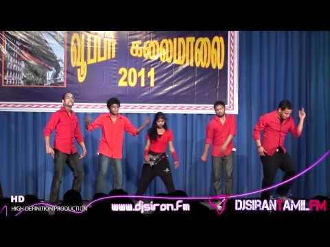 TNZ Crew 2011 HD Tamil Radio DJSiran.FM