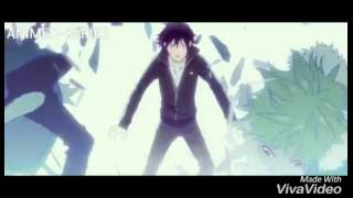 "Yato vs Bishamon [AMV] [Noragami Aragoto] ""Headstrong"""