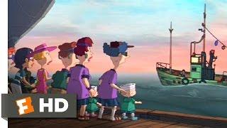 Rugrats Go Wild (2/8) Movie CLIP - Captain Stu (2003) HD