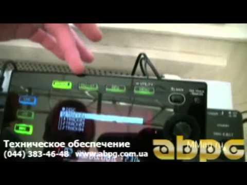 ABPG - Обзор DJ-плеера Pioneer CDJ-900