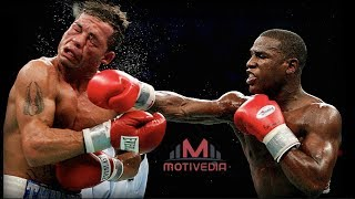Why NOBODY Could Beat Floyd Mayweather Jr.