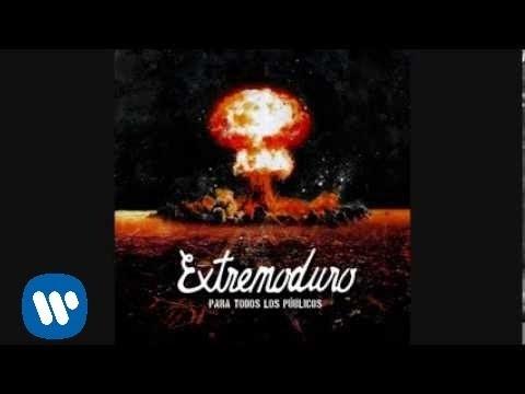 Extremoduro - El Camino De Las Utopías