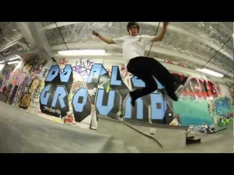 DA PLAYGROUND - JAMES ESPINOZA