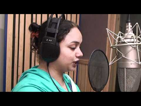 'sachal Music studios' Work In Progress 3 video