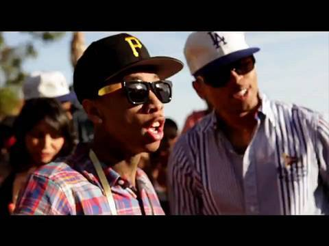 Tyga featuring Chris Brown - G S**t