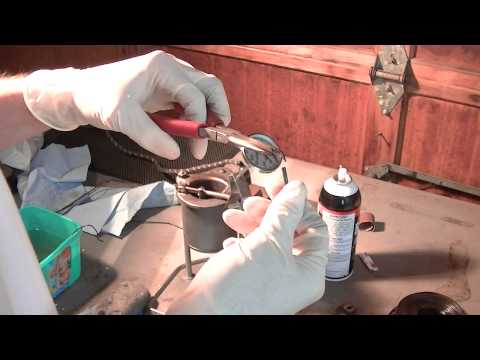 Nitre Bluing Uberti Colt 1851 Navy Revolver Parts