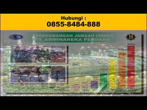 Youtube travel agent umroh medan