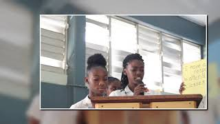 Mason Hall Secondary Schools' Video Presentation on  Child Rights