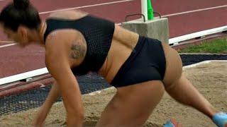 Women's Long Jump - ISTAF Indoor Berlin 2019