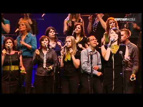 Perpetuum Jazzile - True Colors