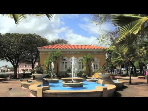 Puerto Rico – San Juan