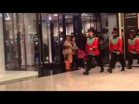Parade in City Center Mall Bahrain