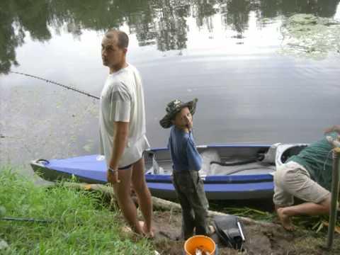 рыбалка фидером видео уроки