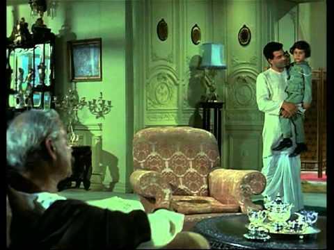 Jeevan Mrityu- 717 - Bollywood Movie - Dharmendra Rakhee Rajendranath...