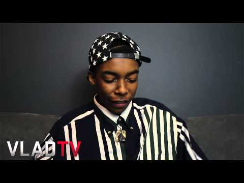 Bishop Nehru: Meeting MF Doom Changed My Career