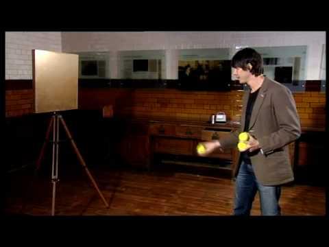 Rutherford Scientist Gold Foil Experiment Gold Foil Experiment