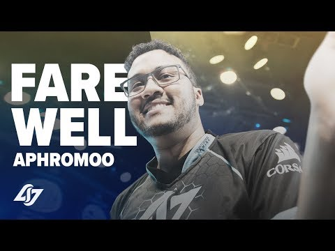 CLG LoL | Thank you Aphromoo
