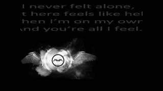 Watch Angels & Airwaves Moon As My Witness video