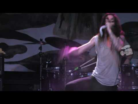 Underoath - It's Dangerous Business (Liberation Festival 2008 - SP/BRAZIL) LBViDZ.com.br