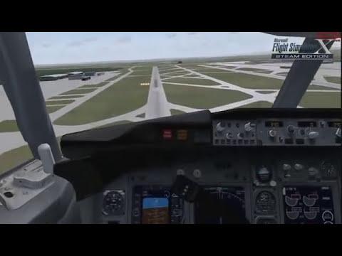 Microsoft Flight Simulator X: Steam Edition Launch Trailer
