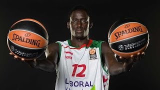 NBA Draft | Ilimane Diop