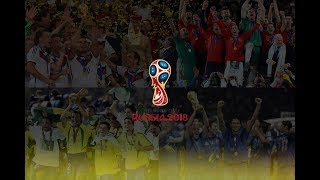 FIFA World Cup 2018 | Trailer
