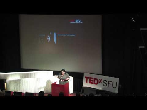 Tedxsfu Trisha Baptie video