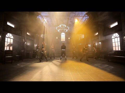 소나무(SONAMOO) - Deja Vu 안무영상(Dance Practice) M/V SET ver.