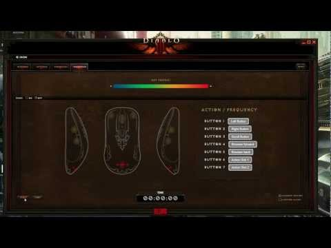 SteelSeries Diablo III Mouse Review