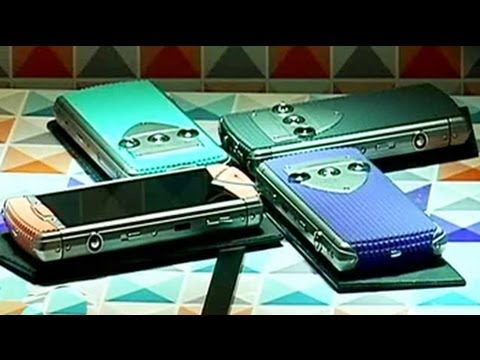The most expensive smartphone in India