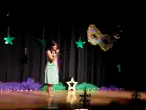 talent show locke middle school 08
