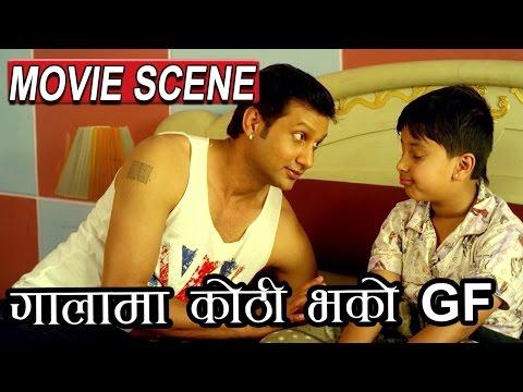Anubhav movie scenes