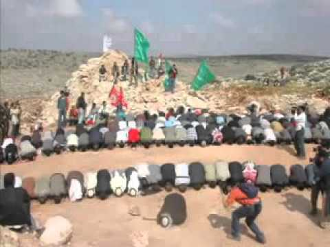 5  Life in Occupied Palestine   The Wall2