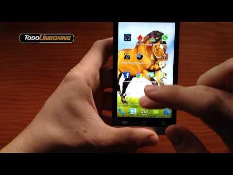 Videoreview Jiayu G3 análisis en español