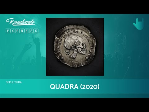 Download  SEPULTURA – QUADRA 2020 | RESENHANDO EXPRESS #16 Gratis, download lagu terbaru