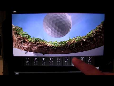 Seeitgolf iPhone/iPad App Review