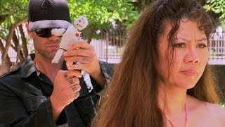 download lagu Criss Angel Believe: How To Use A Voodoo Doll gratis