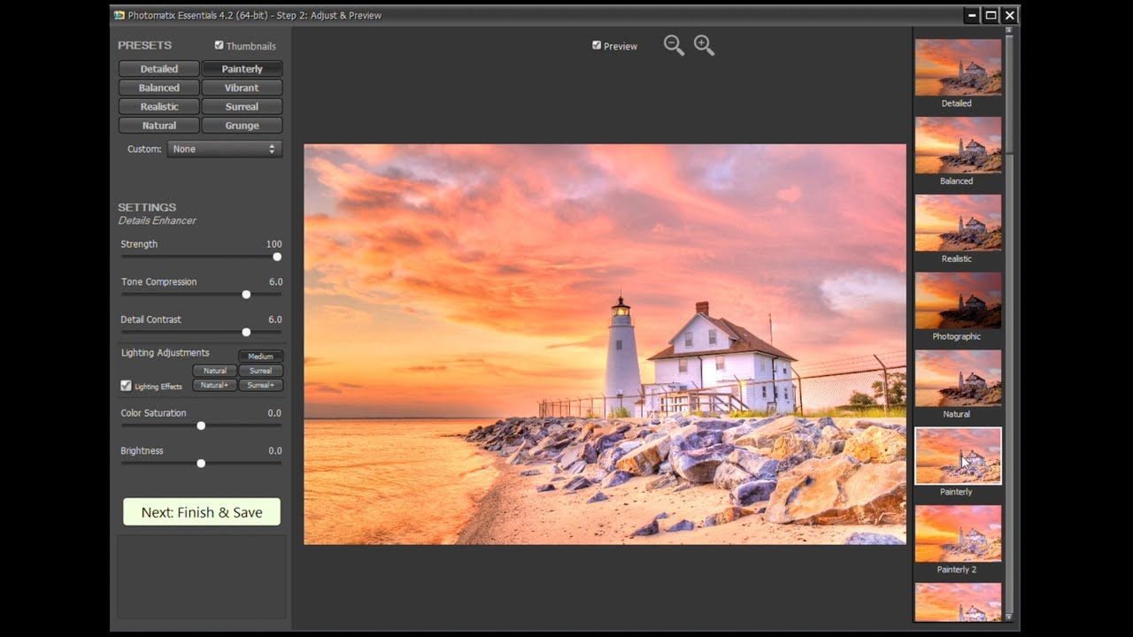 Windows 7 Photomatix Essentials 64-bit 4.2 full