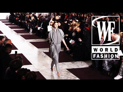 Yiqing Yin Spring-Summer 2015 Paris Couture Haute Couture Week