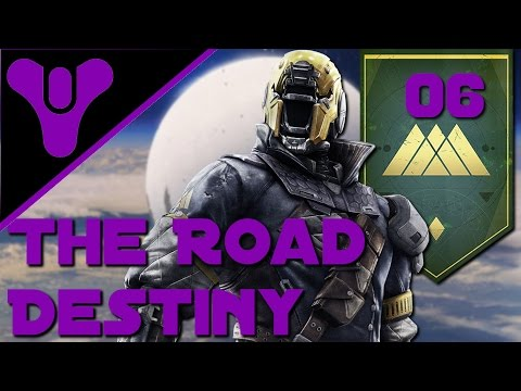 Destiny PvP - The Road #06 - Die Troll lol Bombe - Destiny Gameplay Deutsch