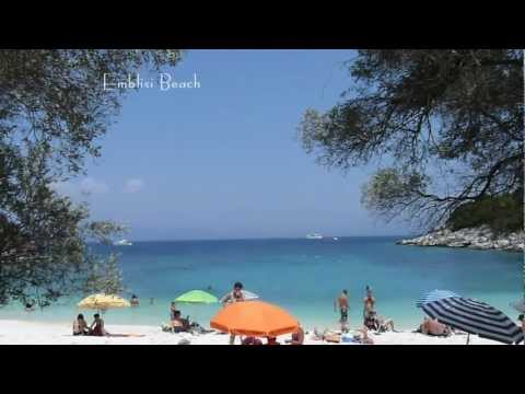 Kefalonia, Greece 2012 Music Videos