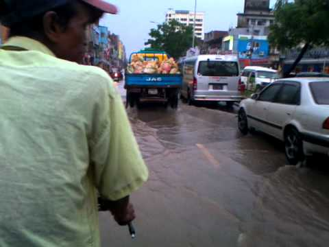 Daily Problem In Dhaka.3gp