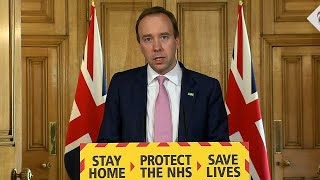 video: Discharging coronavirus patients into care homes is 'madness', Government told
