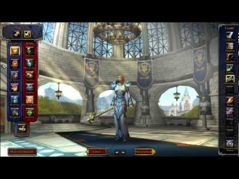 World of Warcraft Gameplay Serie ?PT-BR