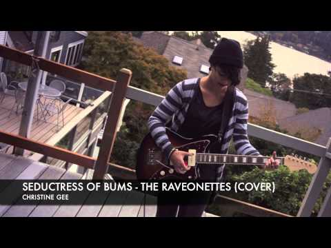 Raveonettes - Seductress Of Bums