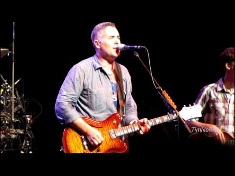 Barenaked Ladies - Burned